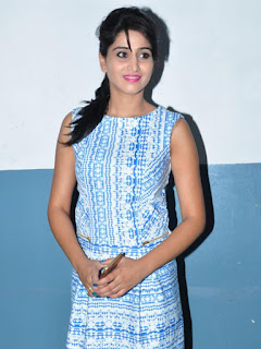 Shamili New Photos at Andhra Pori Premiere