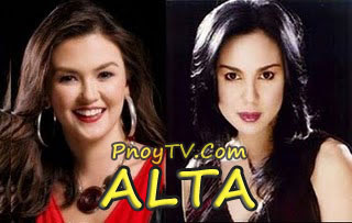 Alta starring Gretchen Barretto, Angelica Panganiban and KC Concepcion