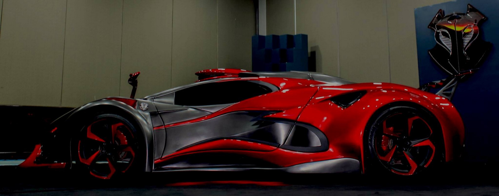 Inferno Exotic Car 2017 >> Mexico S Inferno Exotic Car Looks Absolutely Demonic