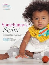 Baby Talk Magazine