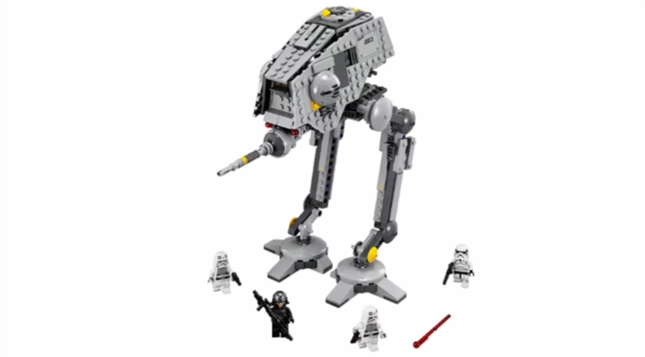 Lego star wars star wars rebels building sets for 2015 - Image star wars lego ...