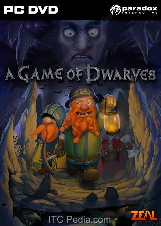 A Game of Dwarves v1.03 incl DLC Pack-FLTDOX