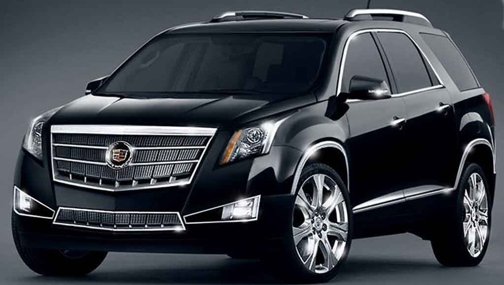 2017 cadillac srx redesign changes specs release date cars news and spesification. Black Bedroom Furniture Sets. Home Design Ideas