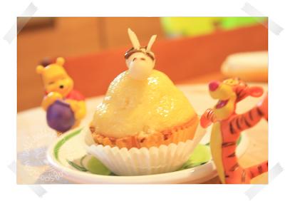 Bolli bolli pentolino i muffin di winnie the pooh for Winnie pooh ka che