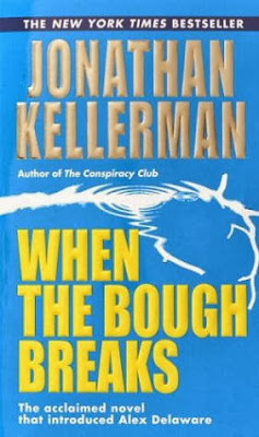 When the Bough Breaks (published in 1985) - Authored by Jonathan Kellerman