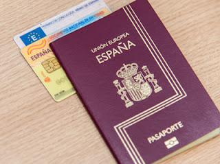 Otras circunstancias que demuestran la especial vinculación con España