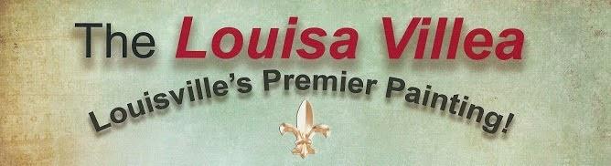 The Louisa VIllea