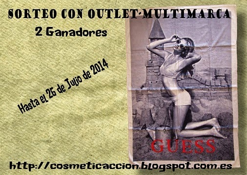 sorteo con outlet multinarca