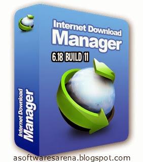 IDM 6.18 Build 11 Download
