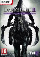 Darksiders II SKIDROW