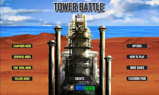 Tower Battle