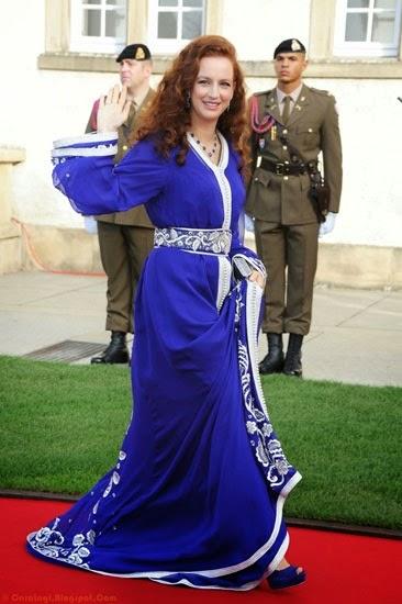 Lalla Salma