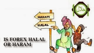 Is forex trading halal