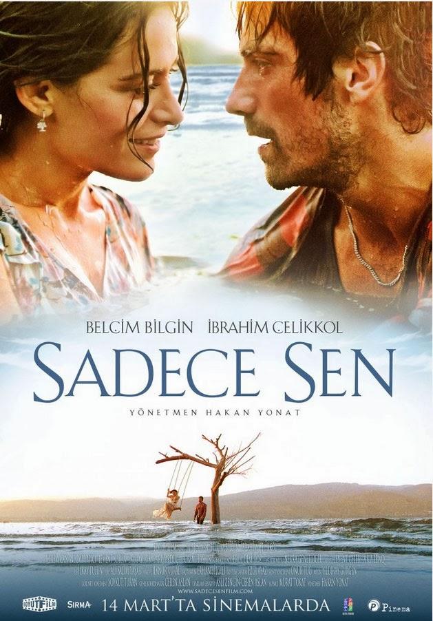 فيلم وحدك أنت تركي - مترجم للعربية film Sadece Sen