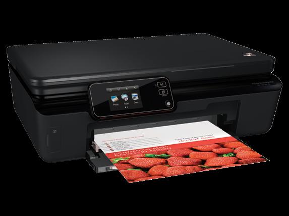 سعر طابعة اتش بى Hp dj ia5525 printer