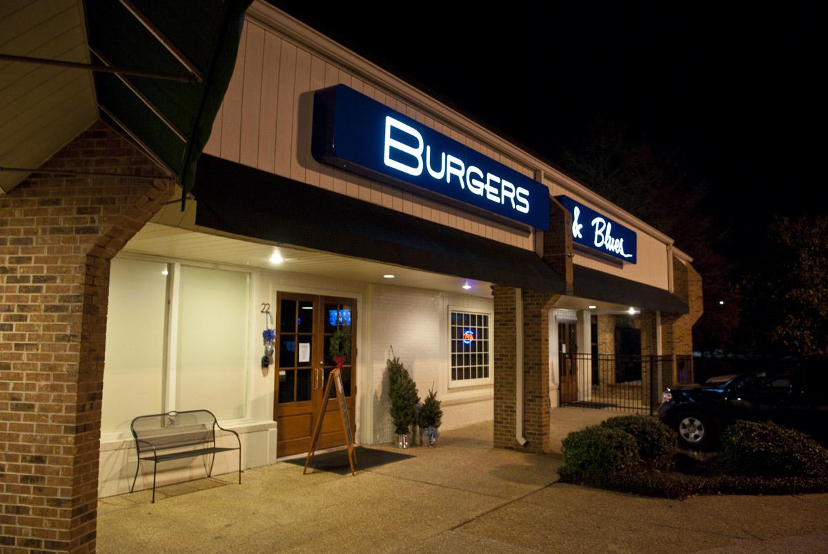 burgers u0026 blues ridgeland ms brewventures in food