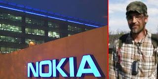 Nokia Uji Ponsel Tenaga Surya di Seluruh Dunia