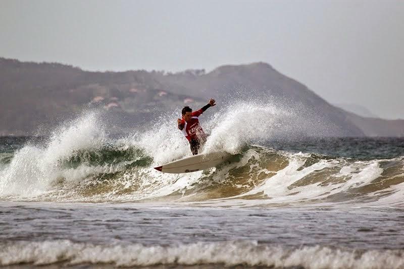 JAGUAI - SURF