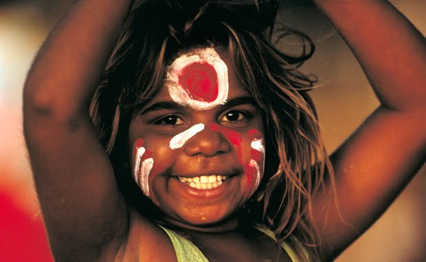 Download this International Day The Worlds Indigenous People Australia picture