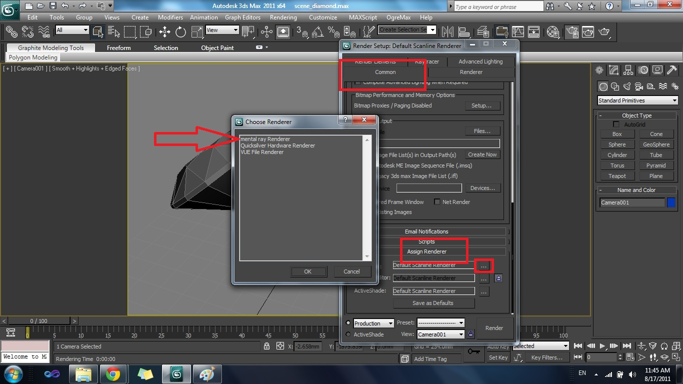 3ds max tutorials realistic 3d modeling lighting for 3d editor online