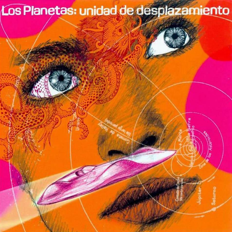 Los discos esenciales del pop español - Página 5 Los_Planetas-Unidad_De_Desplazamiento-Frontal