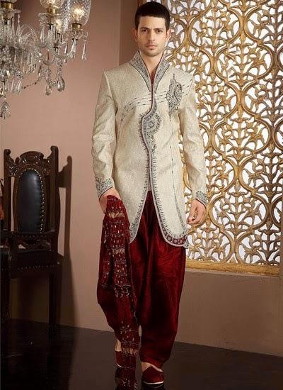 Sherwani Designs 2014