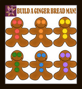 Gingerbread Graphics