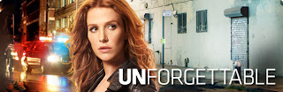 Unforgettable Season 1 Episode 5 - With Honor