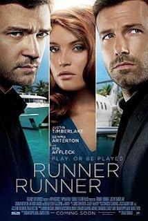 Runner, Runner DVD