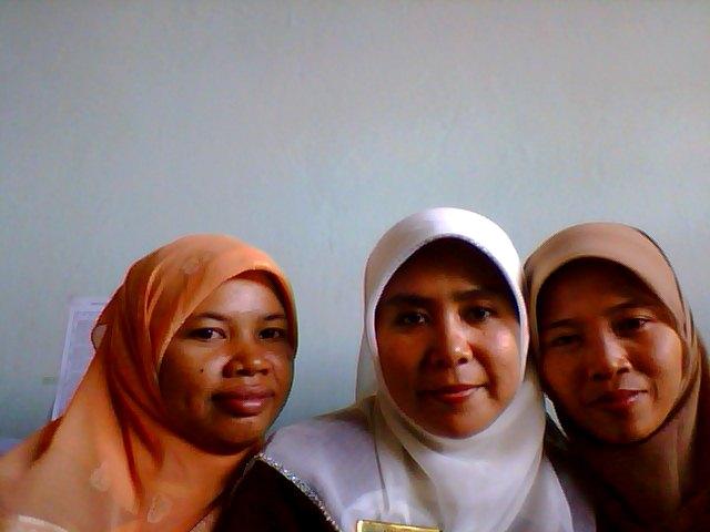 3 sekawan