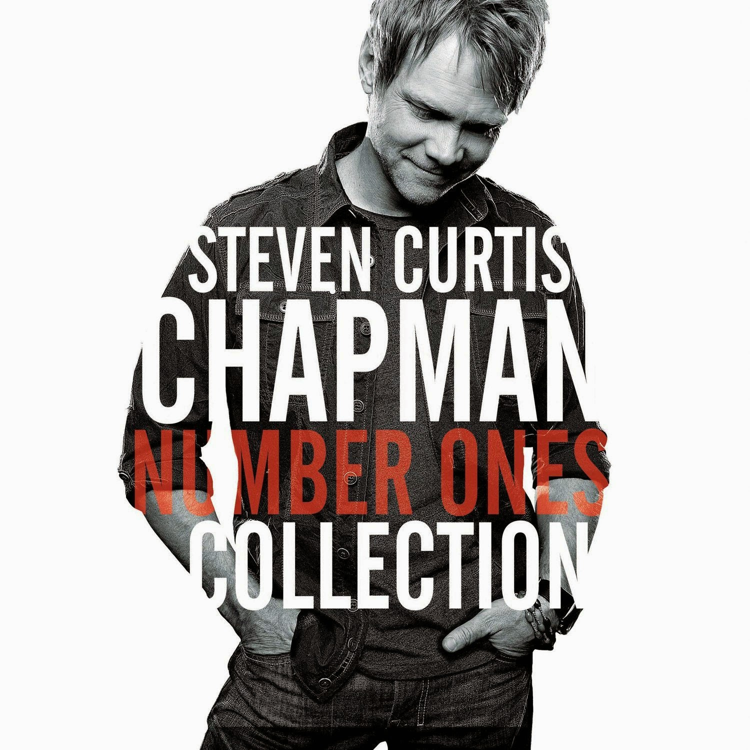 Steven Curtis Chapman - Number Ones Collection 2014 English Christian Album Download