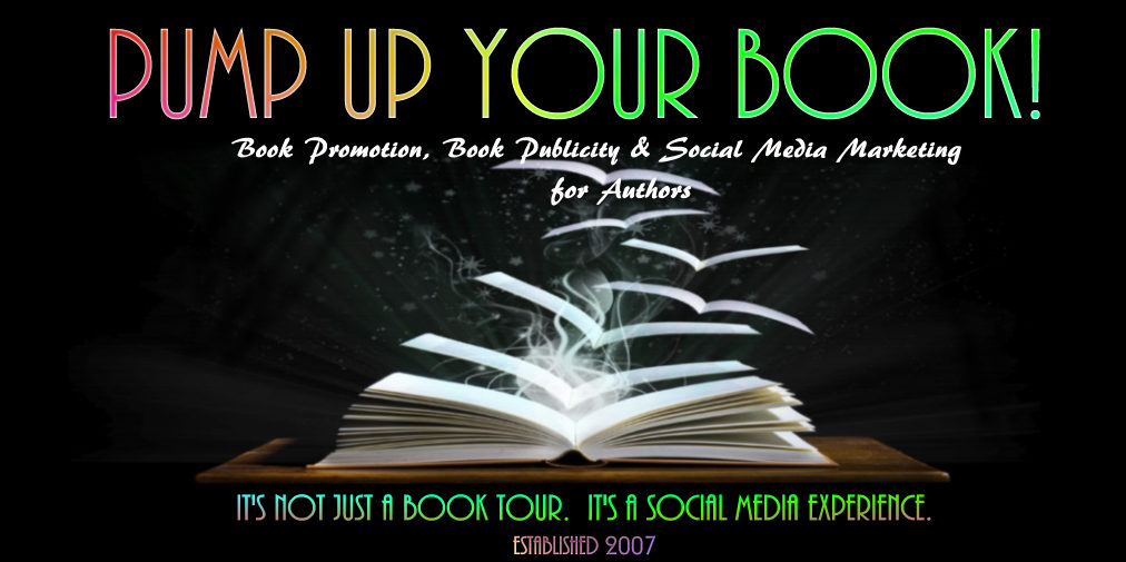 Pump Up Your Book!