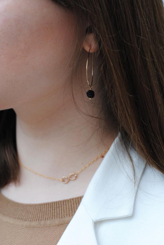 Rina Oliveira jewellery Luxembourg