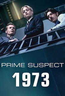Prime Suspect 1973 (2017) Temporada 1