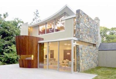 Rumah Minimalis modern 2013