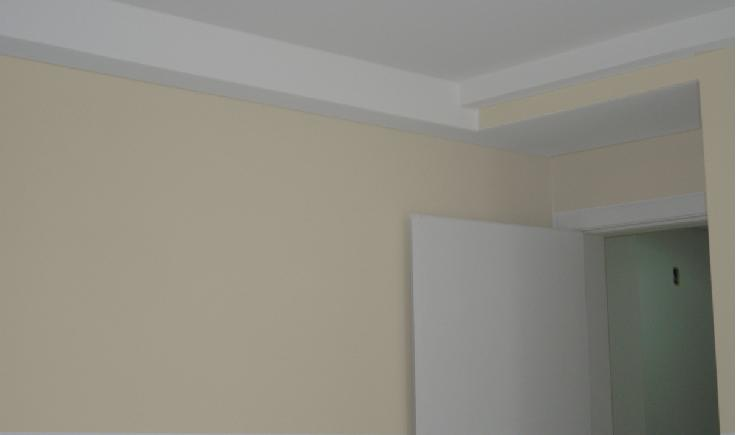 Gesso e Pintura Jnc Pinturas de parede