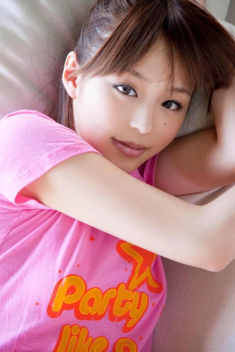 Aya hirano nude Nude Photos 58