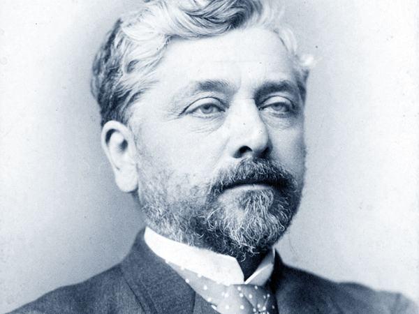 Gustave-Eiffel