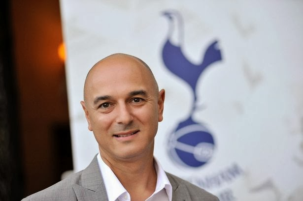Daniel Levy forced to sell Gareth Bale