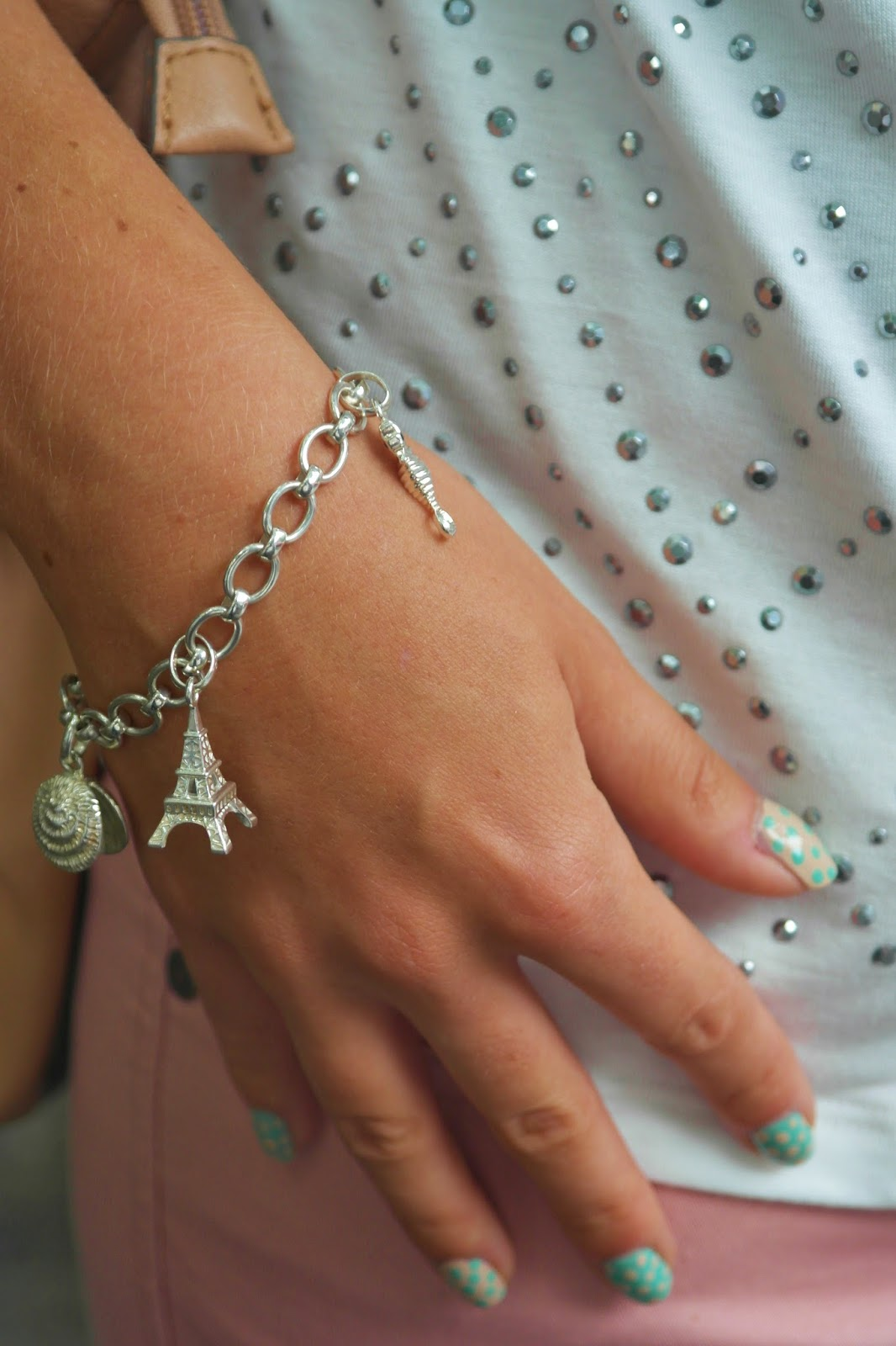 Links of London bracelet
