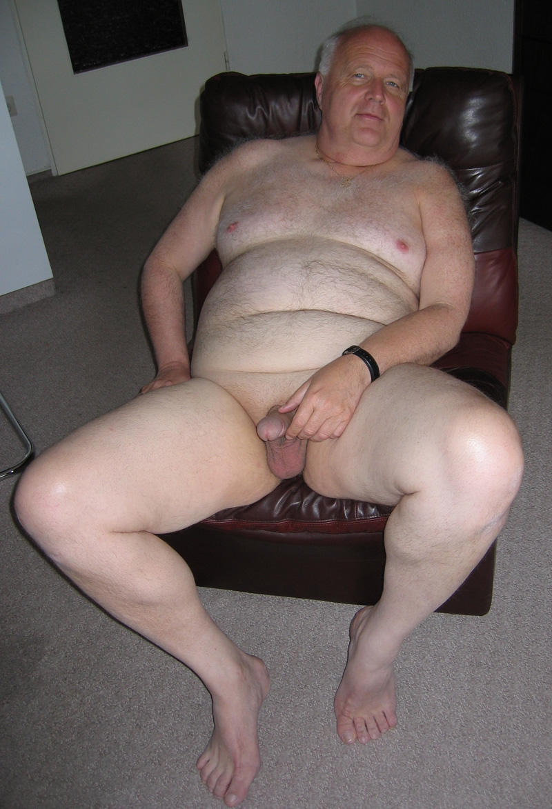 Gay Fat Old 7