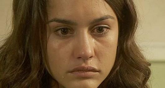 Despedida Part II (ft. Cinderella) Il+Segreto+Pepa+piange+la+morte+di+Tristan
