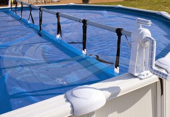 Marzua todo sobre las piscinas desmontables for Piscinas inflables precios
