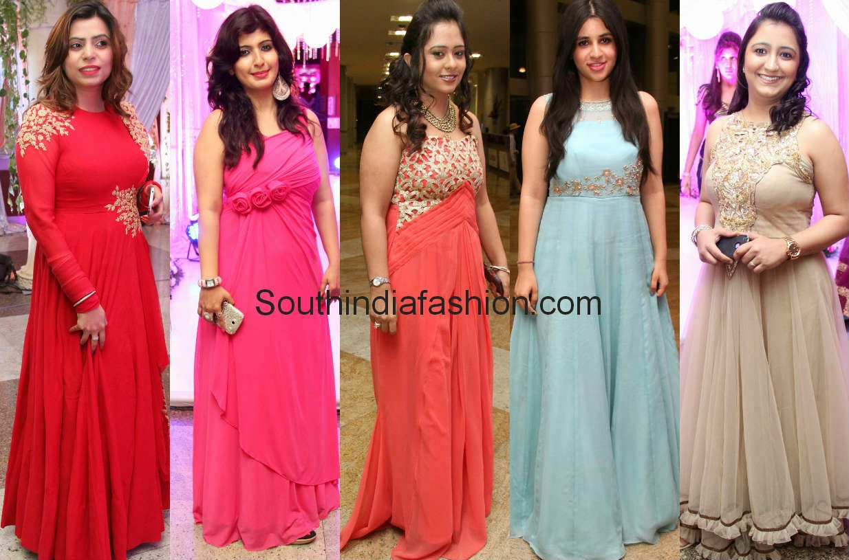 Online Shopping Indian Celebrity Dresses 11