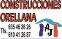 Construcciones Orellana