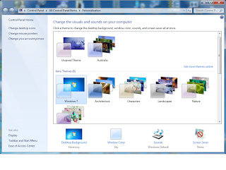win 7 hidden theme