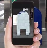 Postal Service AR App
