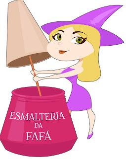 Esmalteria da Fafá