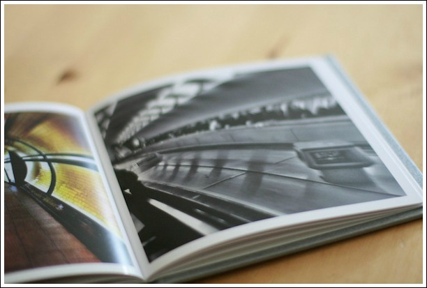 Bonusprint Photo Book London Underground lover