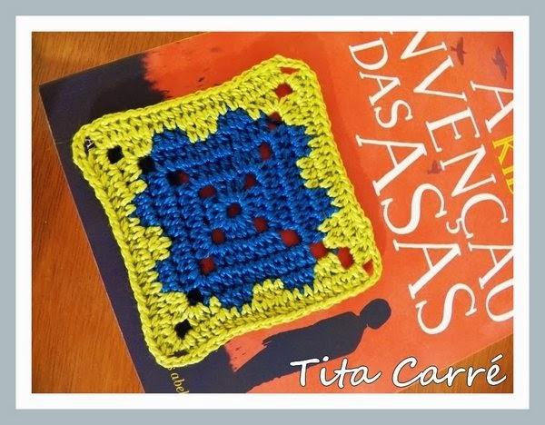 Um Square diferente e a Invenção das Asas - do Clube do Livro da Oprah Winfrey
